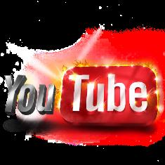 YouTube-fire-light
