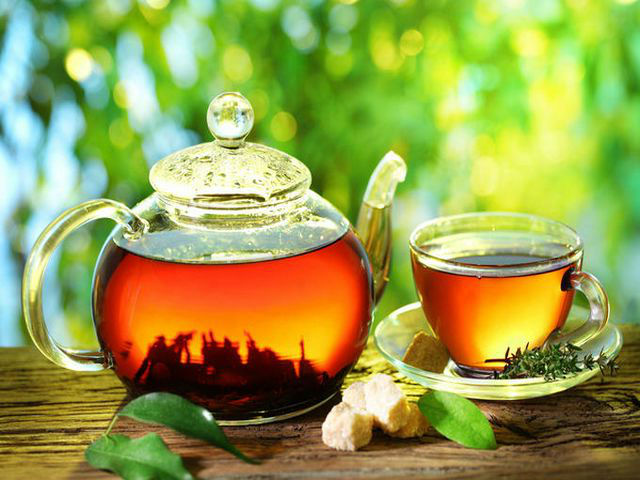 чай от паразитов