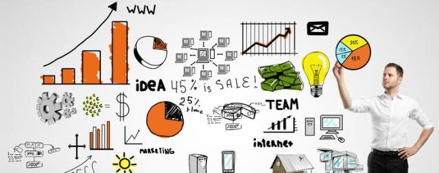 инструменты продвижения бизнеса в интернете