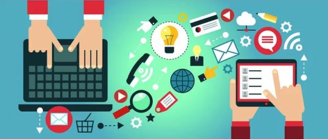 интернет как инструмент ведения бизнеса