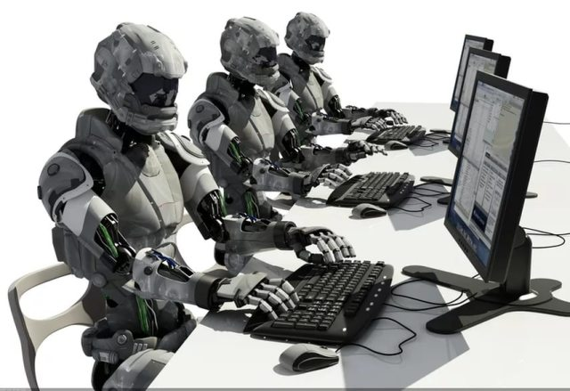 роботы для заработка в интернете