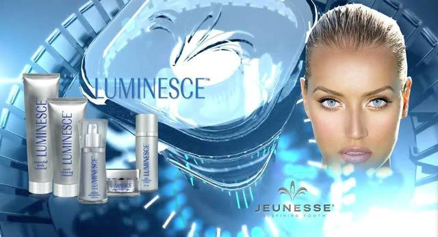 jeunesse global обман