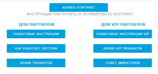 система заработка в интернете