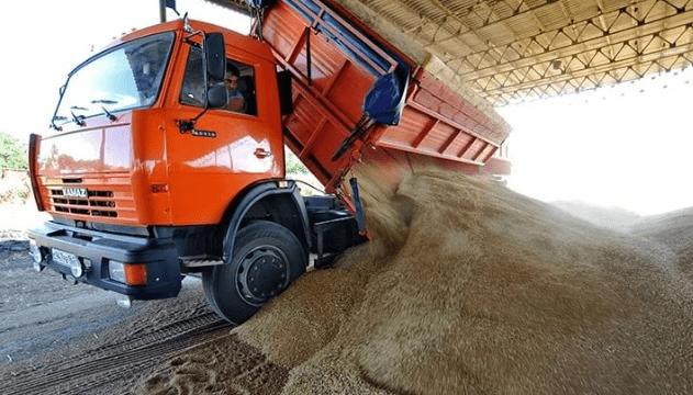 торговля зерном как бизнес